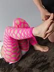 Yukari Toudou's Legs