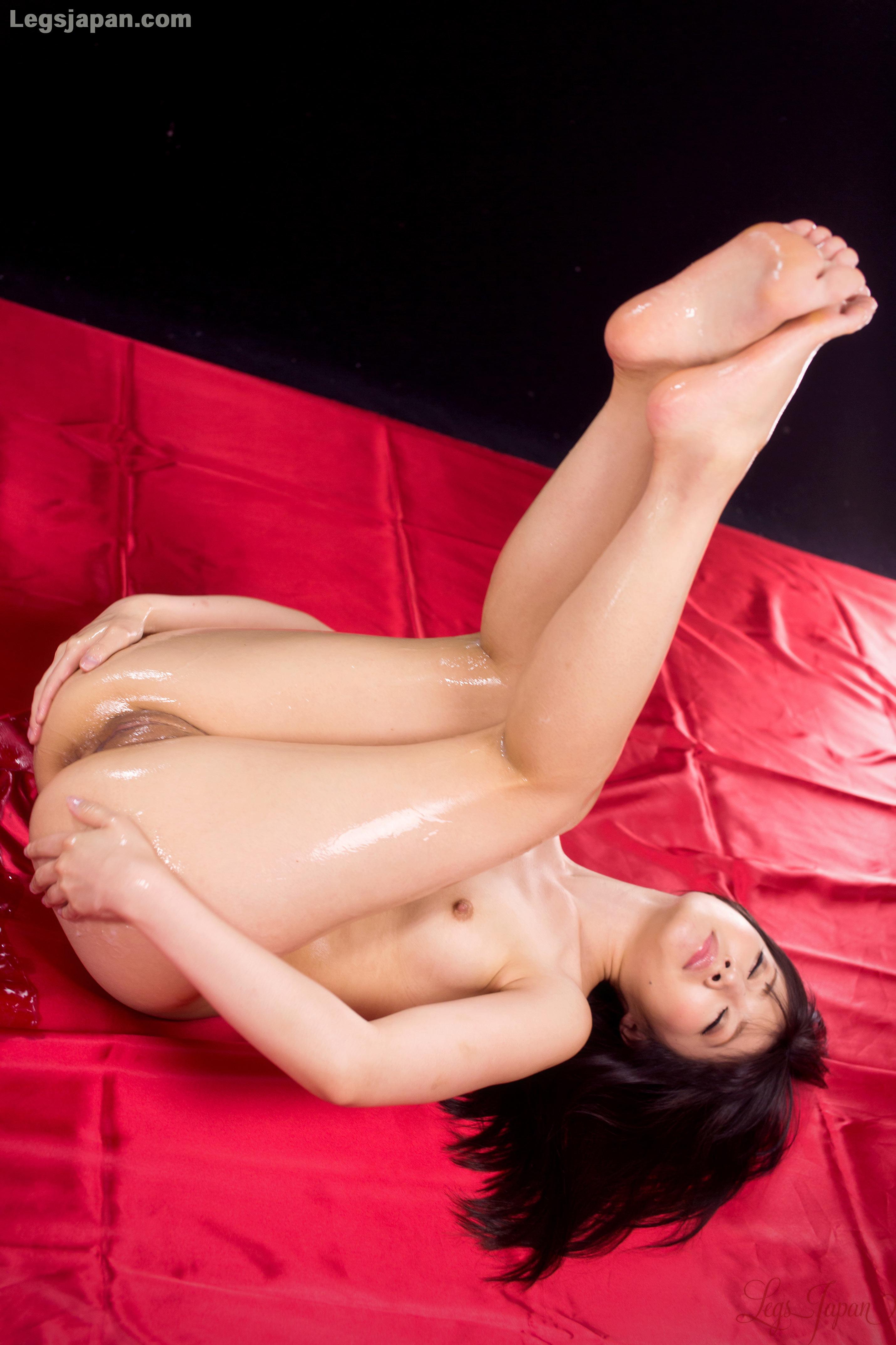asian ass feet nude