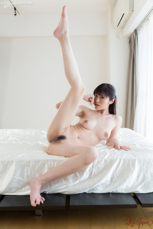 LEGS JAPAN NUDE