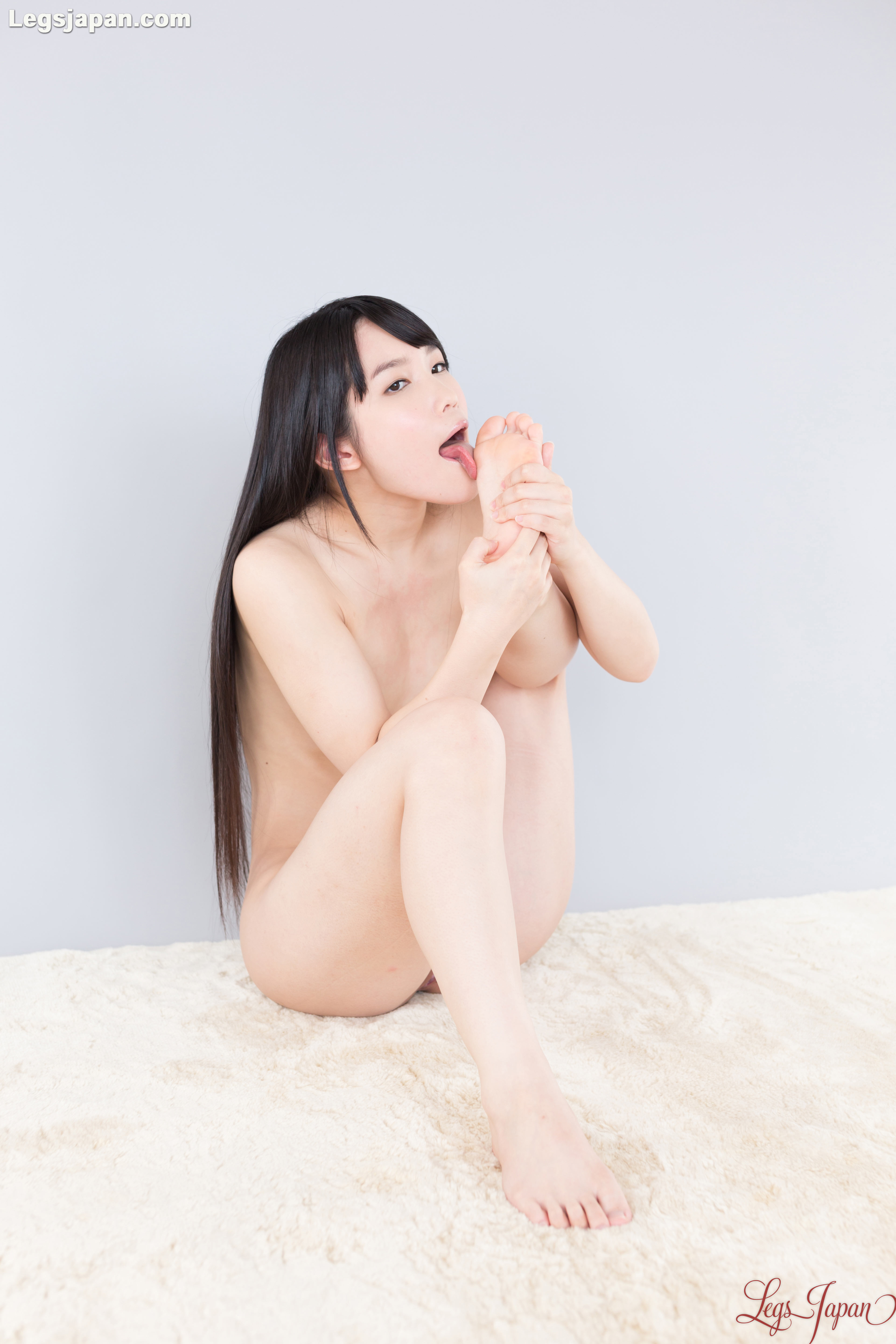 Asian legs from japan-8982