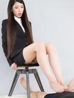 Rio Kamimoto's Legs