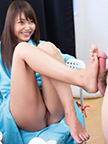 Shino Aoi's Legs