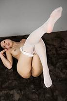 More Natsuki Yokoyama at Legs Japan