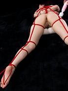 More Mizuki at Legs Japan