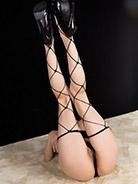 More Ayaka Mikami at Legs Japan