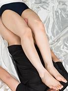 More Sana Iori at Legs Japan