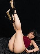 More Reo Saionji at Legs Japan