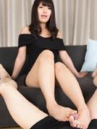 More Mayuka Momota at Legs Japan