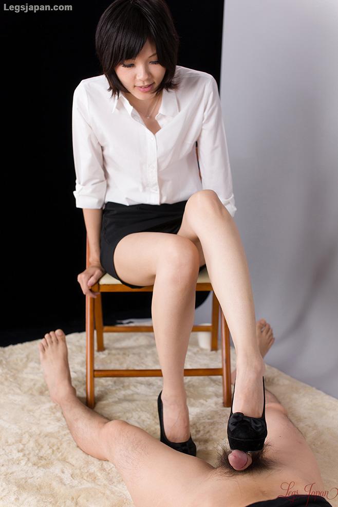 Legs Japan Ryo Yuuki-6425