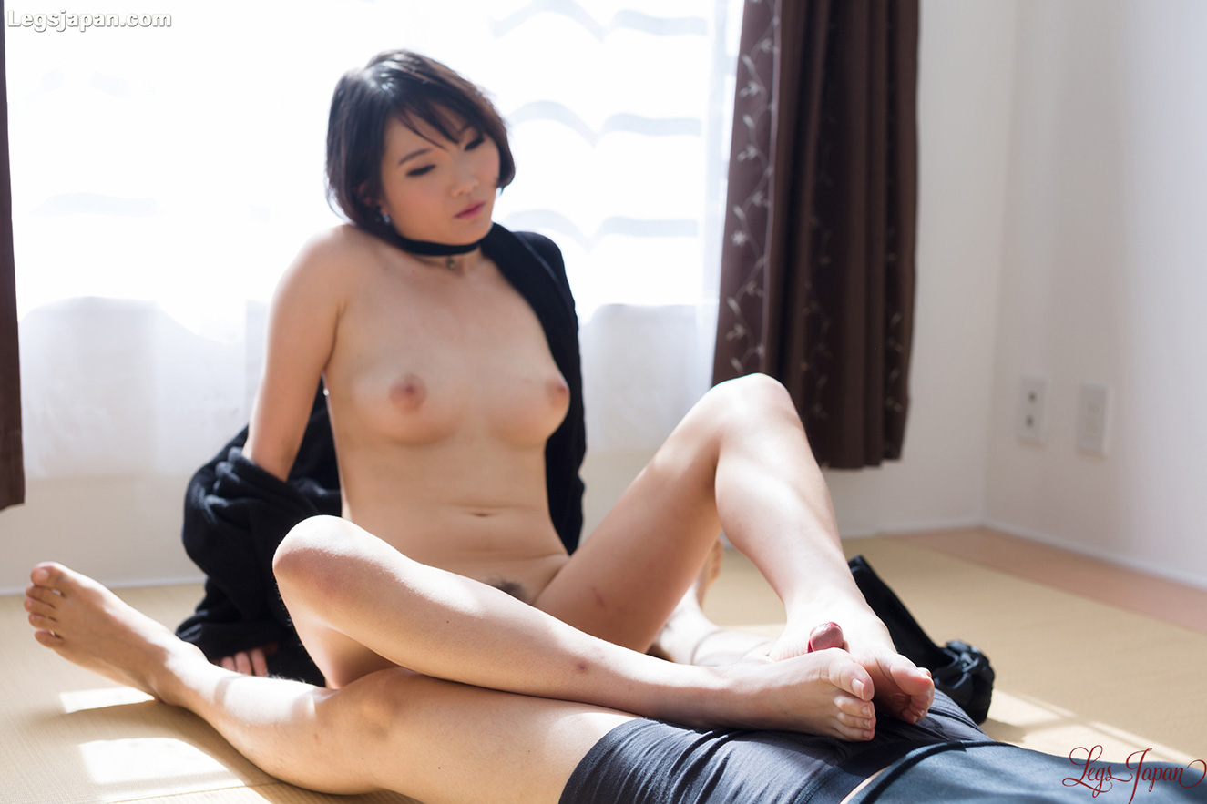 from Stephen sexy japanese nude feet