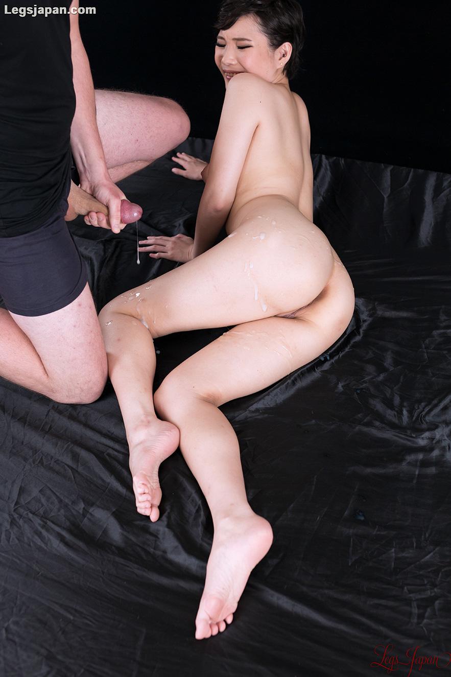 Leg porn