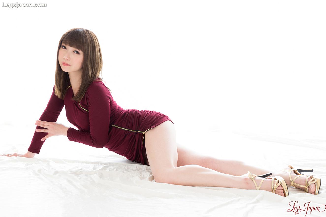 AsiaUncensored Japan Sex Tsubaki Katou 加藤ツバキ Legsjapan
