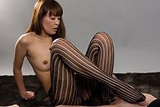 Saori Hirako's Legs