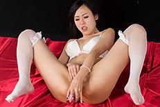Natsuki Yokoyama's Legs