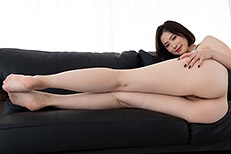 Haruka Suzuno's Legs