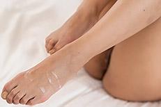 Saki Kawanami's Legs