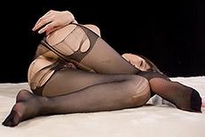 Mizuki's Legs