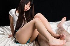 Chiho Arimura's Legs