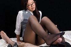 Miyuki Fukatsu's Legs