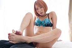 Chie Kobayashi's Legs