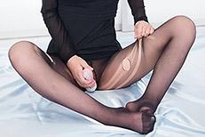 Aki Tojo's Legs