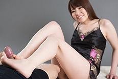 Masaki Uehara's Legs