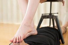 Aya Kisaki's Legs