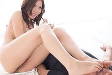 Rin Miura's Legs
