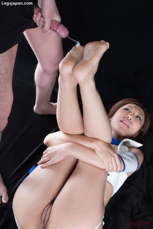 japanese sex foot