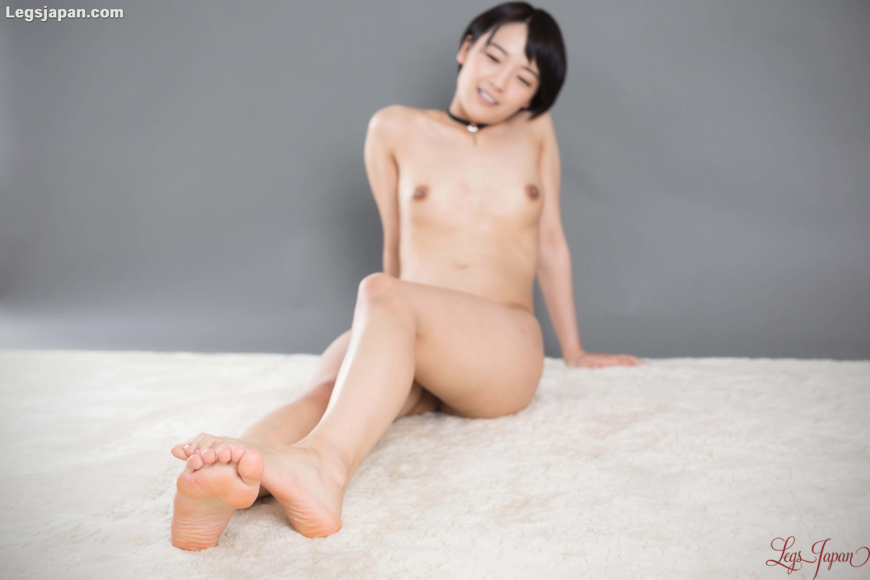 Ai Mukai's Legs ...
