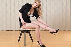Airi Mashiro's Legs