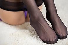 Uika Hoshikawa's Legs