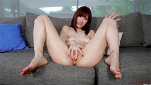 Naked Masturbation
