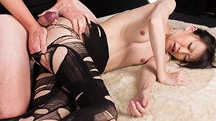 Pantyhose Rip and Rub