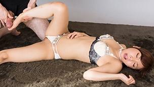 Leg Rub in Underwear