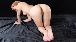 Feet Bukkake