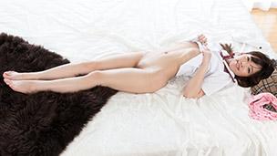 Sweet Schoolgirl Legs